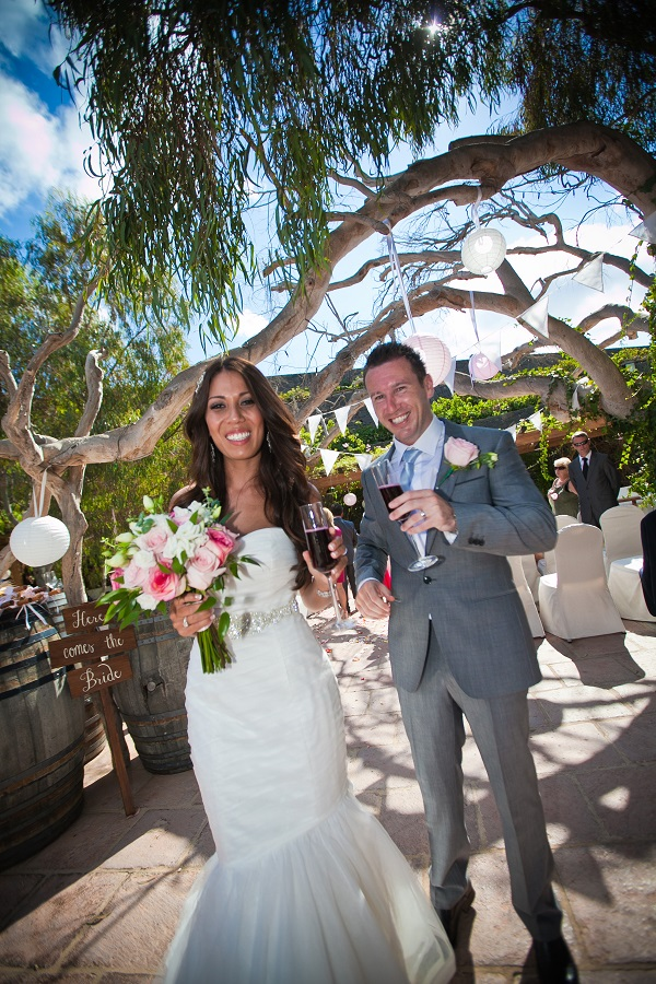 Real Irish Wedding Bodega Stratvs Lanzarote 4