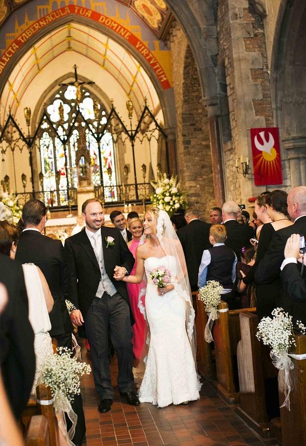Real Irish Wedding Adare Manor Limerick