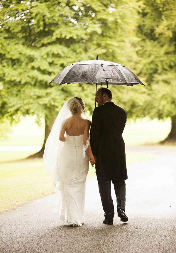 Real Irish Wedding Adare Manor Limerick 3