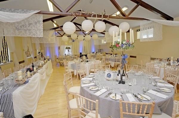 Real Irish Wedding Killyleagh Yacht Club