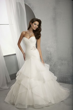 For a boutique designed with luxury in mind look no further than Angelo Bridal on Dorset Street Dublin...