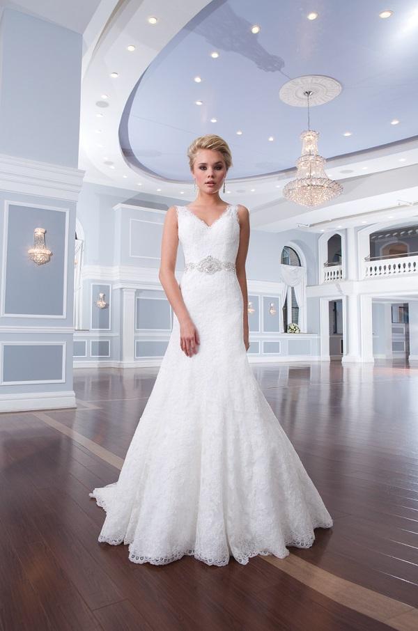 Irish Bridal Shops We LoveAngelo