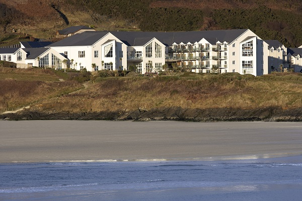 Inchydoney Island Hotel
