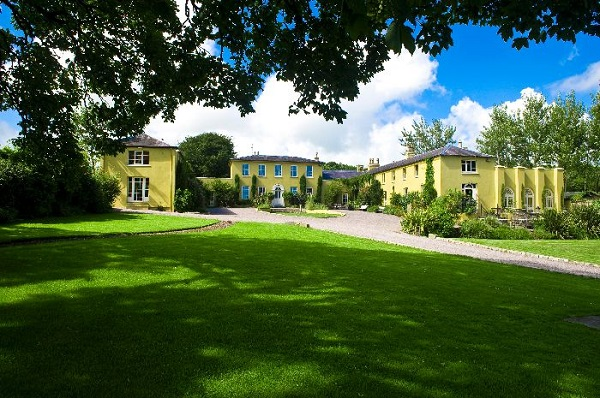 Ballinacurra House Cork Wedding Venues
