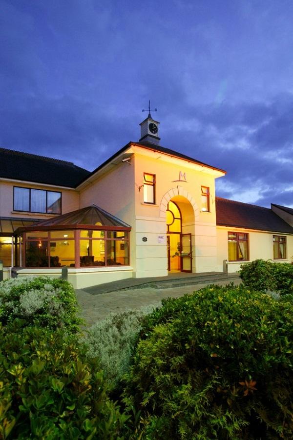 Midleton Park hotel Cork Wedding Venues