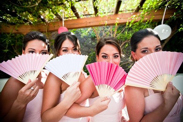 Wedding Photography Tips strike a pose