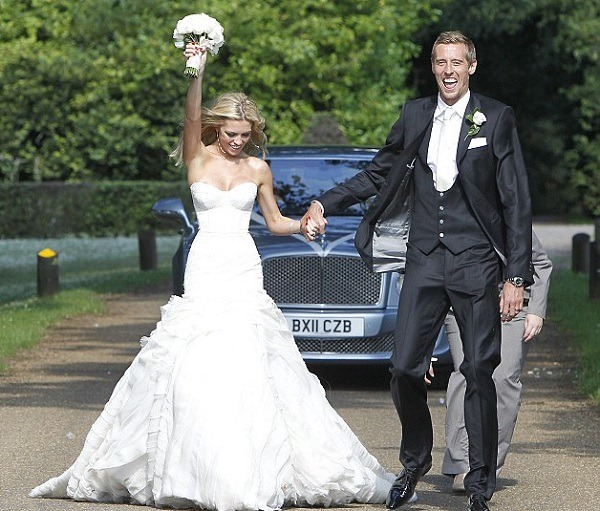 Best Celebrity Wedding Dresses 4
