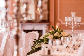 Slieve Donard Resort and Spa weddings
