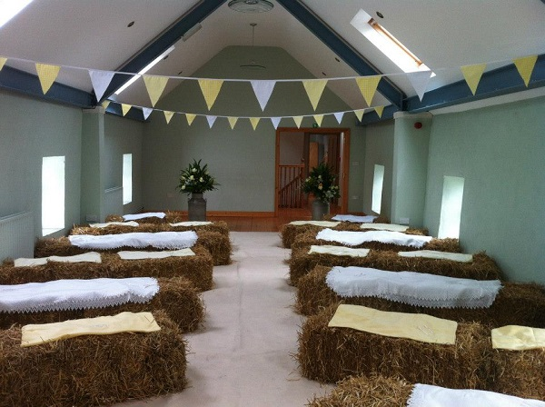 Irish Barn Wedding Venues Breckenhill