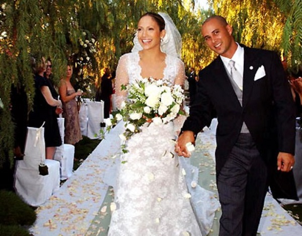 Top Worst Celebrity Wedding Dresses Ever - Lady worst wedding guest history