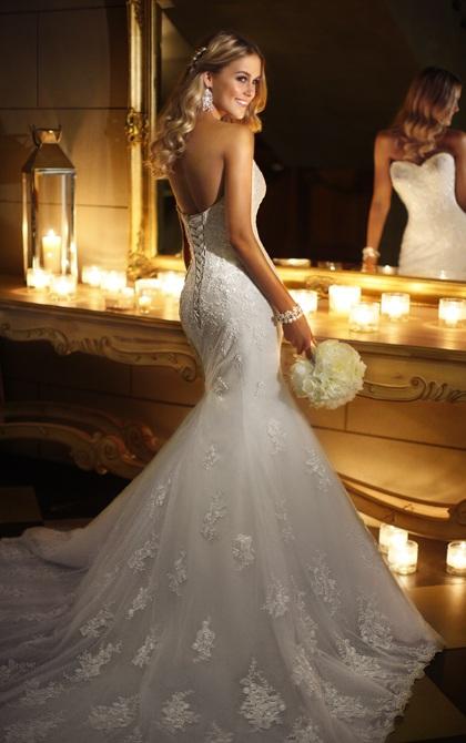 LA Bridal House 3