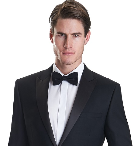 Guide to Wedding Ties