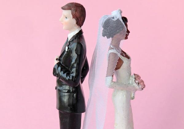 common wedding arguments