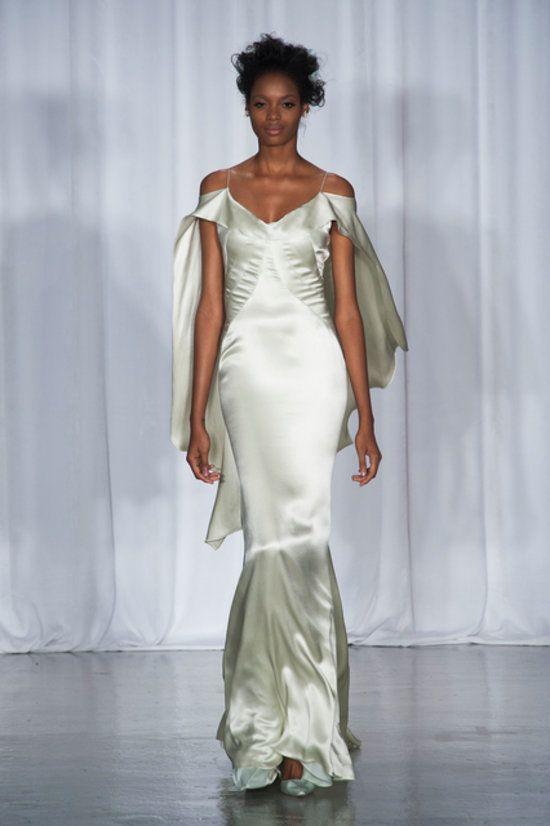 mint wedding dresses 3