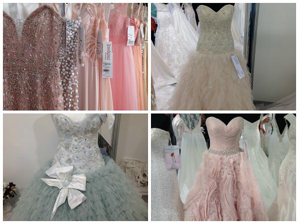 2015 wedding dress trends