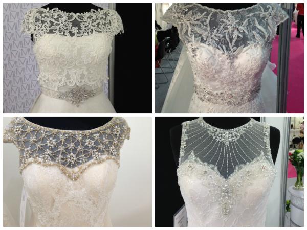 2015 wedding dress trends 2