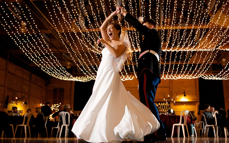 Top 10 Most Inappropriate Wedding Songs Ever