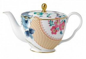Wedding Gift List Dos and Don'ts teapot