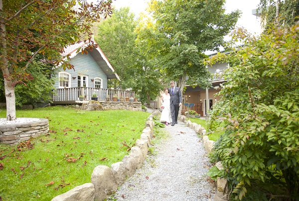 new wedding venues in Ireland