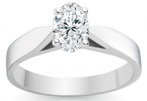 star sign engagement ring taurus