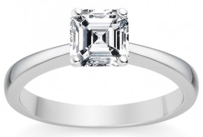 star sign engagement ring virgo
