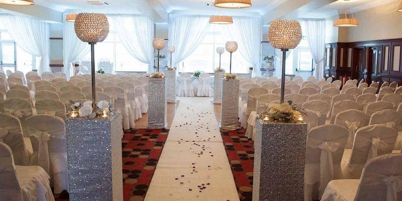 Inashowen Gateway Hotel Wedding