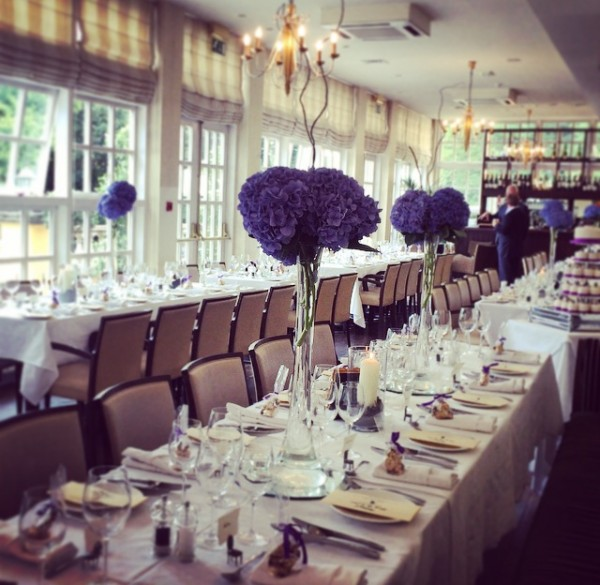 athenaeum house hotel wedding