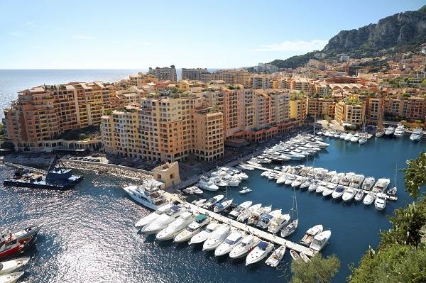 Monaco Stag Web