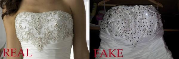 Brides Beware