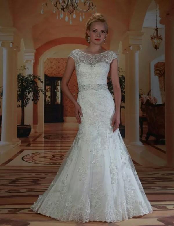 plus size wedding dresses Reuben Bridal 3