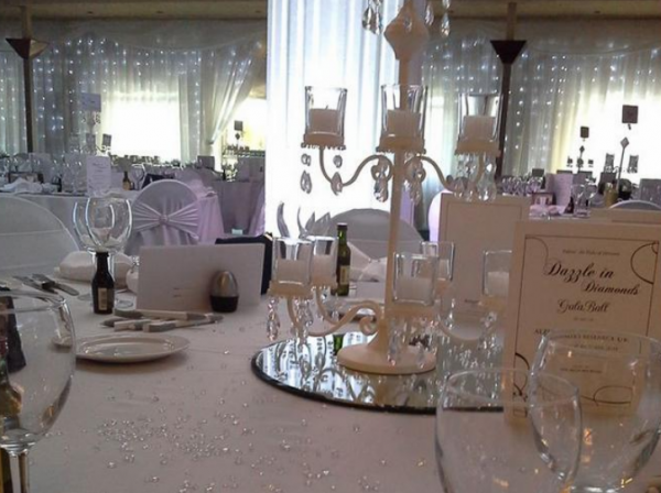 weddings silverbirch hotel omagh