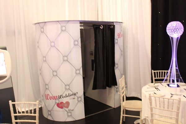 Wow-Weddings, Dundalk photobooth