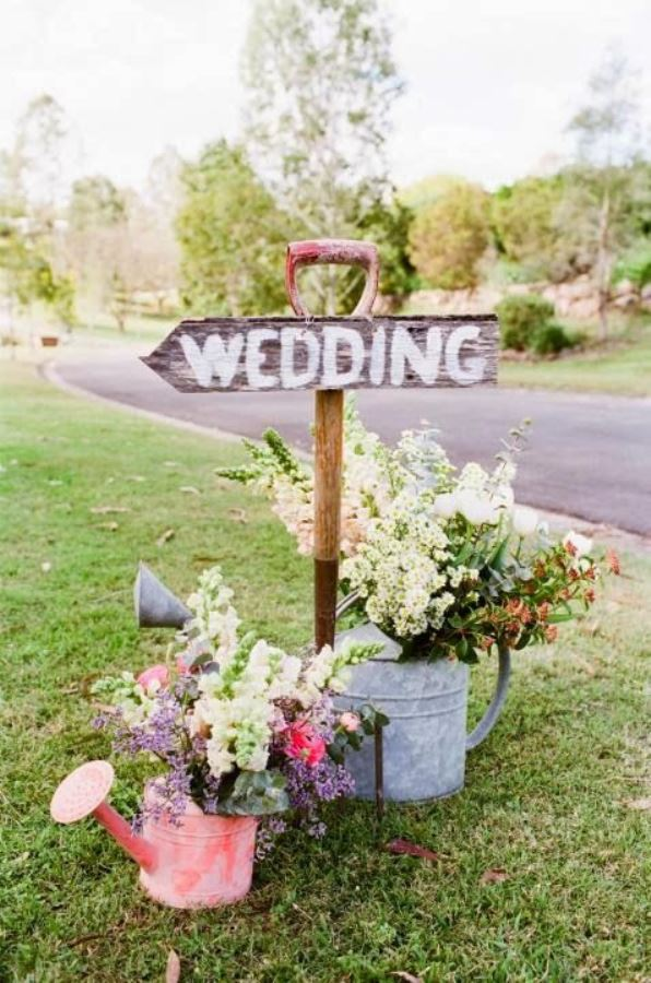 15 Reasons Why You Should Have An Easter Wedding
