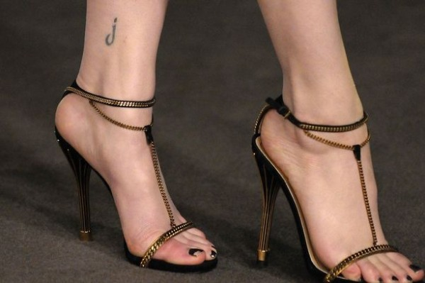 Evan Rachael Wood tattoo