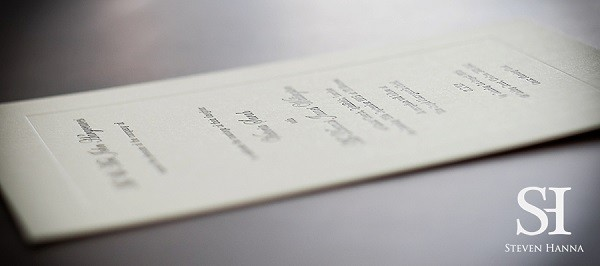 guide to wedding invitations wording