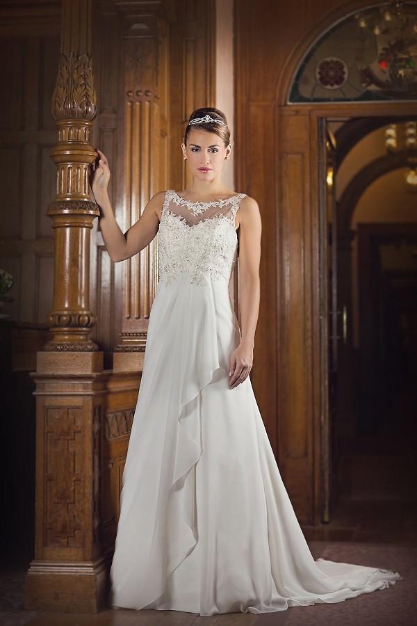 lace wedding dresses 5