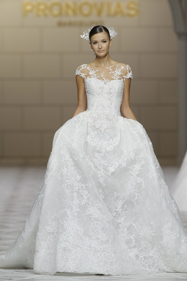 lace wedding dresses 7