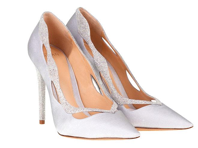 2c06a78ef84 Cinderella inspired Disney Princess Wedding Shoes