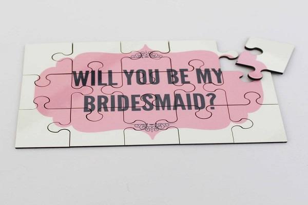 Bridesmaid Proposal