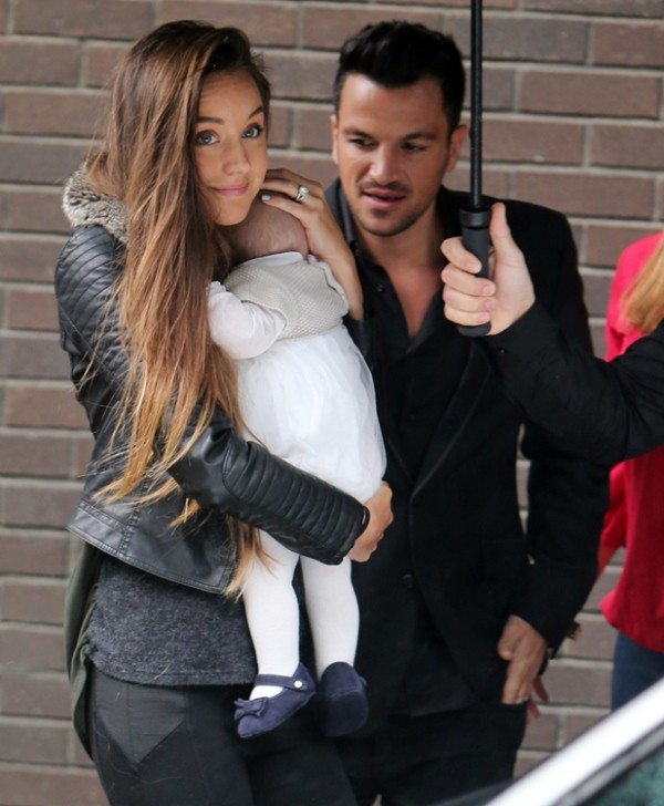 Celebrity Engagement- Peter Andre