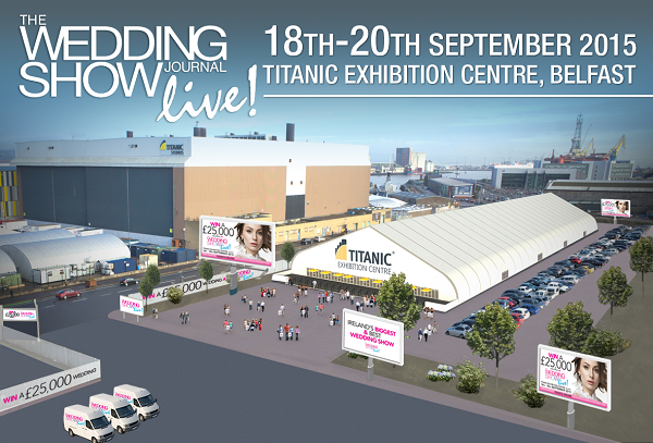 Artist's impression of the new exhibition centre