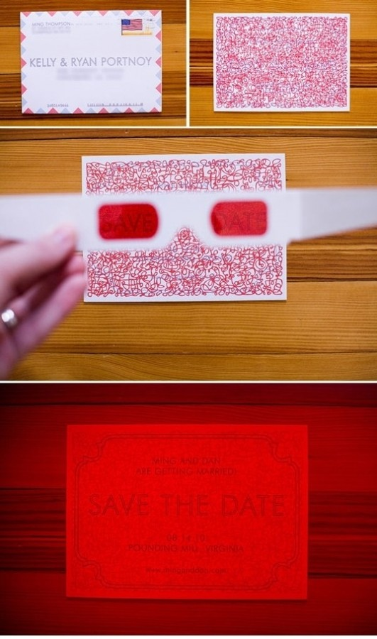 creative save the date ideas 3