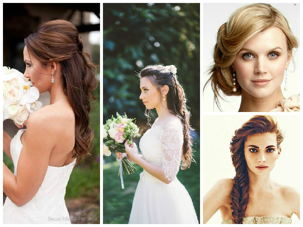 find out what nicky clarke has to say about bridal hair!