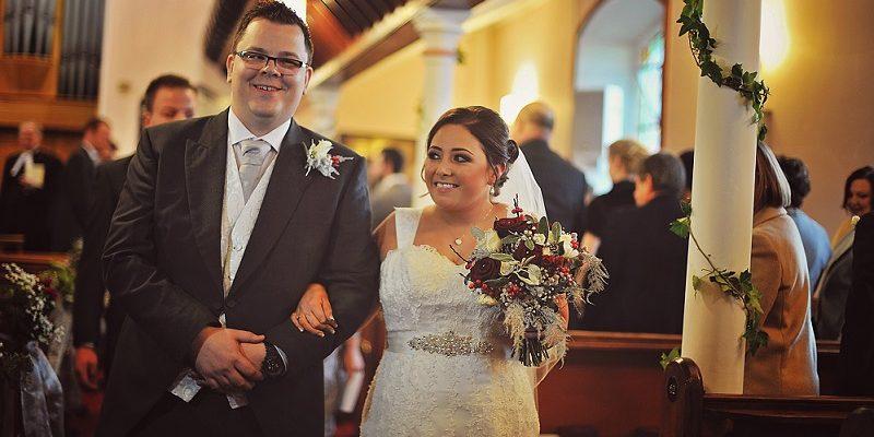 Irish wedding - Emma and Andrew 7