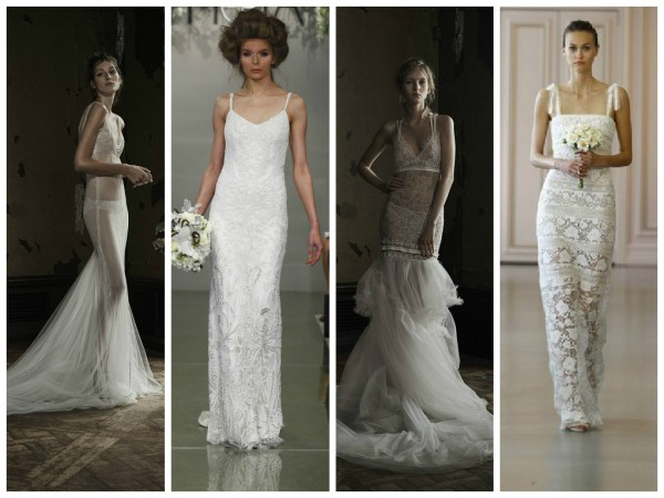 New York Bridal 2016 Trends 8