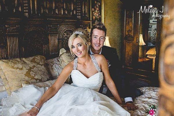Melissa J Wedding Photography