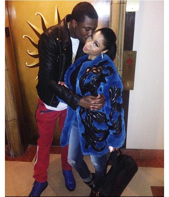 Is Nicki Minaj Engaged?