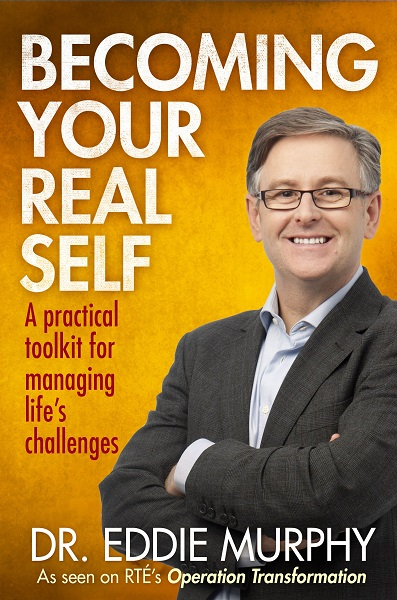 Becoming your real self, book review, self-help book