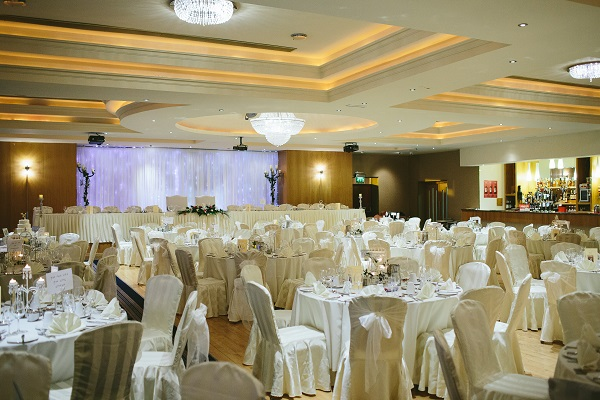 wedding ideas for reception ireland real weddings ciara cullen and declan coulter 28157