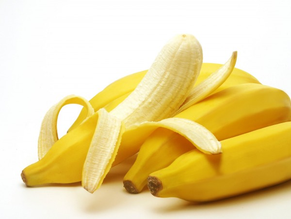 bananas for bloating